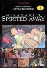Miyazaki's Spirited Away (1435258436) by Miyazaki, Hayao; Oniki, Yuji; Hewitt, Cindy Davis; Hewitt, Donald H.