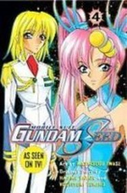 9781435260221: Mobile Suit Gundam Seed