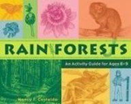 9781435261112: Rainforests: An Activity Guide for Ages 6-9