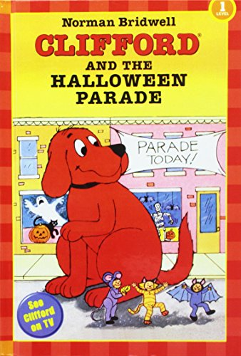 9781435262423: Clifford and the Halloween Parade (Hello Reader, Level 1)