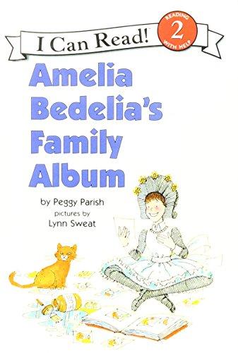 9781435262638: Amelia Bedelia's Family Album