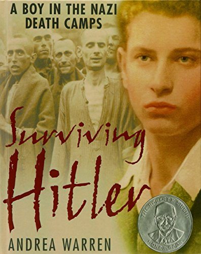 9781435264922: Surviving Hitler: A Boy in the Nazi Death Camps