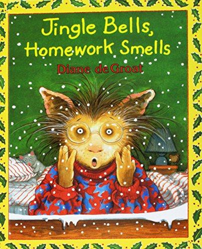 9781435265066: Jingle Bells, Homework Smells