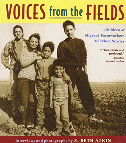 9781435266087: Voices from the Fields: Children of Migrant Farmworkers Tell Their Stories