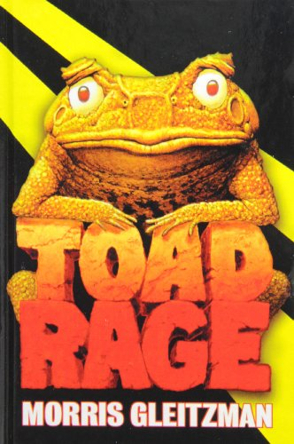9781435266568: Toad Rage