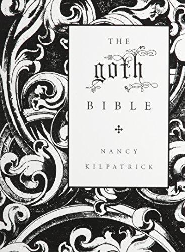 9781435266841: Goth Bible