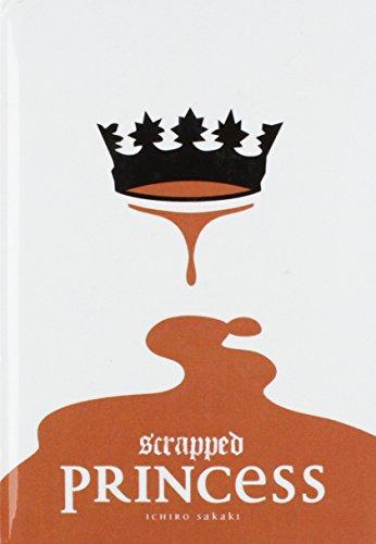 Scrapped Princess: A Tale of Destiny (Scapped Princess) (1435267249) by Ichiro Sakaki; Yukinobu Azumi; Paul Kotta; Lianne Sentar
