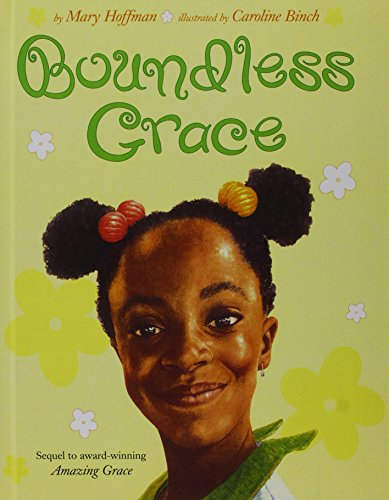 9781435267800: Boundless Grace: Sequel to Amazing Grace (Picture Puffins)