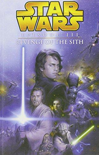 9781435269316: Star Wars: Episode III- Revenge of the Sith