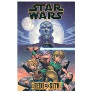 9781435269736: Star Wars: Jedi Vs Sith