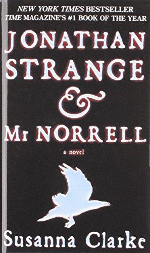 9781435270312: Jonathan Strange & Mr. Norrell