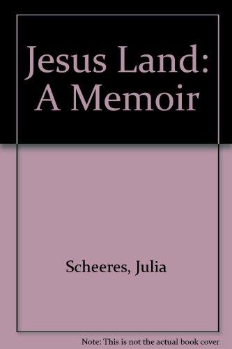 9781435271401: Jesus Land: A Memoir