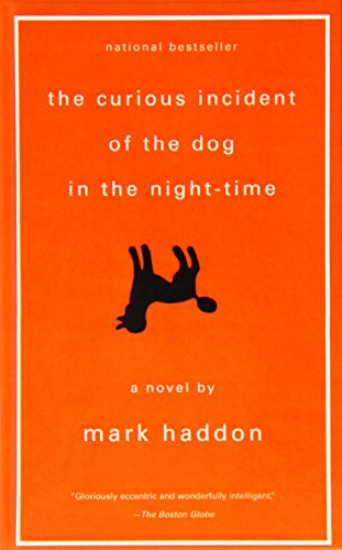 9781435275805: The Curious Incident of the Dog in the Night-time (Vintage Contemporaries)