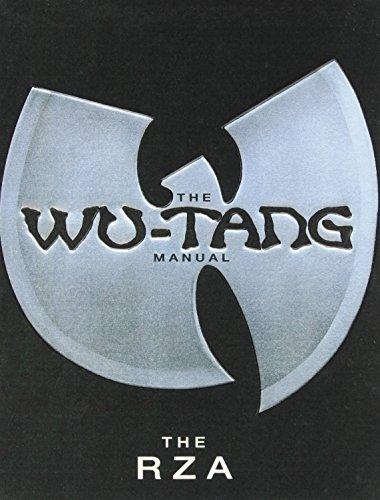 9781435276062: The Wu-tang Manual