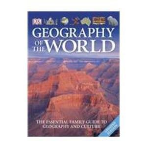 Geography of the World (9781435276239) by Adams, Simon; Ganeri, Anita; Kay, Ann; Kramer, Ann; Watts, Claire