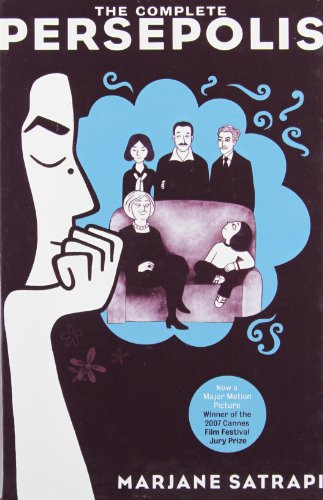 9781435276253: The Complete Persepolis