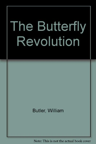 9781435277724: The Butterfly Revolution