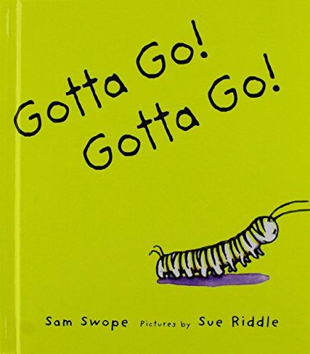 Gotta Go! Gotta Go!: Sam Swope
