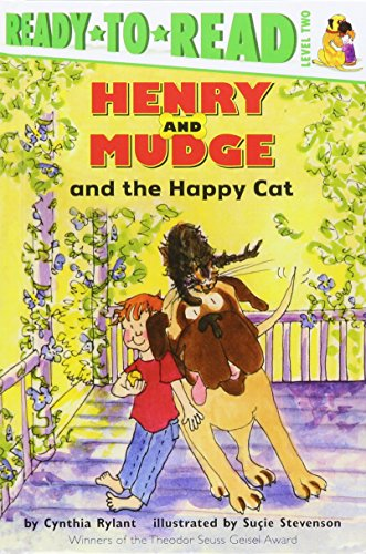 9781435278134: Henry and Mudge and the Happy Cat