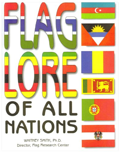 9781435278295: Flag Lore of All Nations