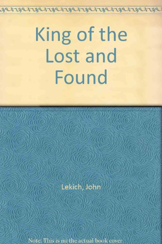 King of the Lost and Found: John Lekich