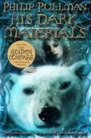 9781435280328: His Dark Materials: The Golden Compass / the Subtle Knife / the Amber Spyglass