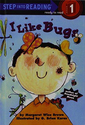 9781435280519: I Like Bugs (Road to Writing, Mile 1)