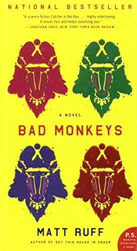 9781435281479: Bad Monkeys (P.S.)