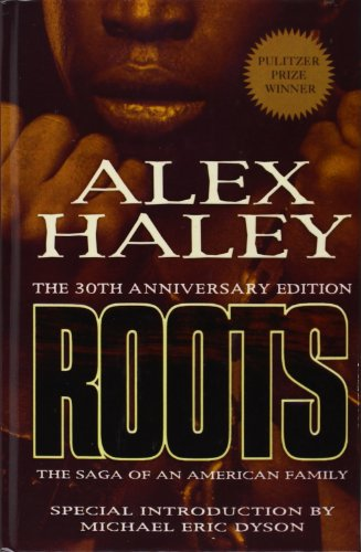 9781435283053: Roots: The Saga of an American Family