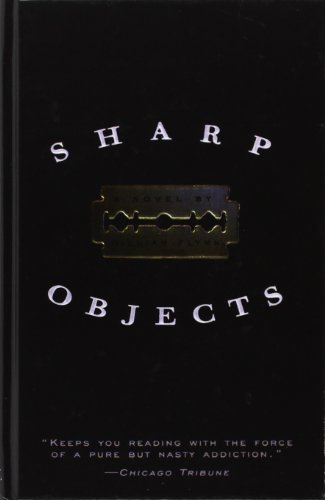 9781435283107: Sharp Objects