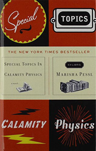 9781435283121: Special Topics in Calamity Physics