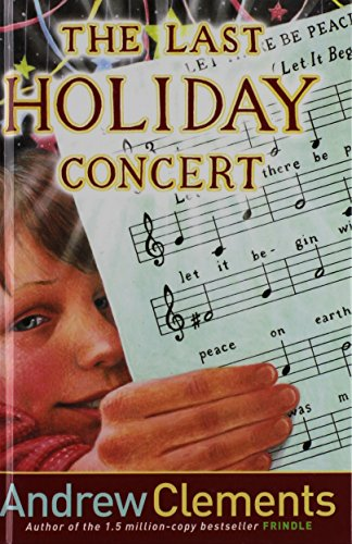 9781435285019: The Last Holiday Concert