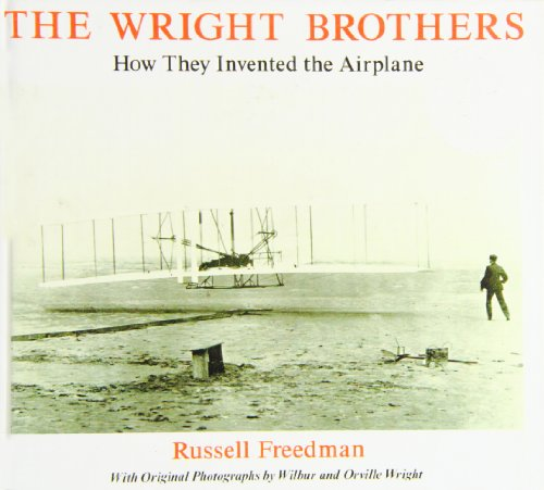 an overview of the airplane invention by wilbur and orville wright The airplane was invented by two american brothers, orville and wilbur wright the wright brothers patented their invention on may 22, 1906 an airplane is a fixed wing aircraft powered by fuel and is driven forward by the thrust of a jet engine or a propeller the plane was invented by two american.