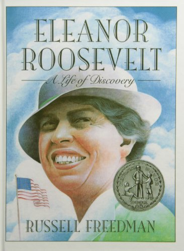 9781435286030: Eleanor Roosevelt: A Life of Discovery