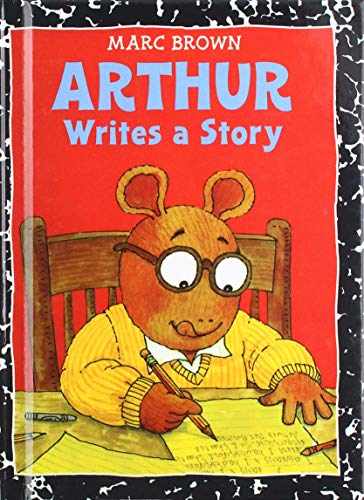 9781435286146: Arthur Writes a Story (Arthur Adventure Series)