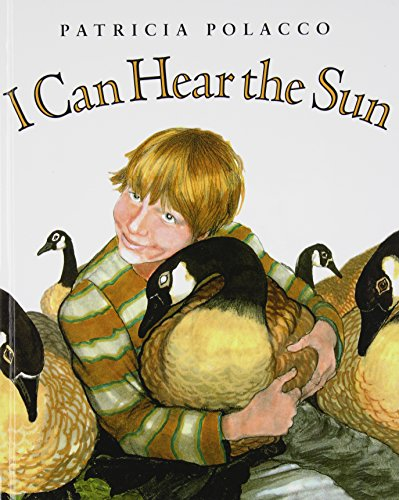 I Can Hear the Sun: A Modern Myth (Picture Puffins): Polacco, Patricia