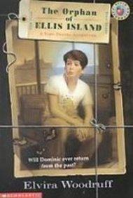 9781435286412: Orphan of Ellis Island: A Time Travel Adventure