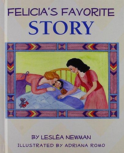 9781435287013: Felicia's Favorite Story
