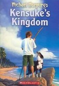 Kensuke's Kingdom (1435287509) by Morpurgo, Michael