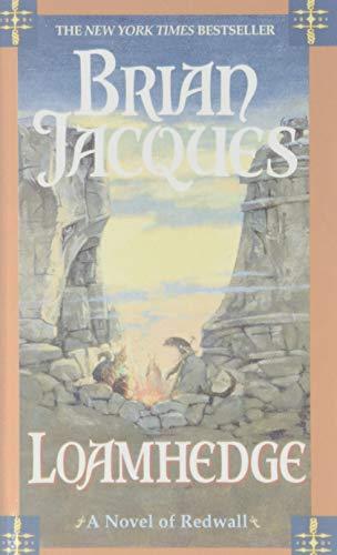 9781435287570: Loamhedge: A Novel of Redwall