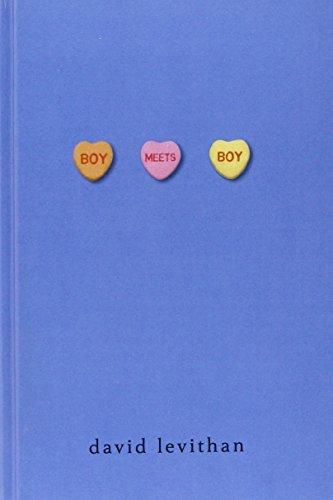 Boy Meets Boy: Levithan, David