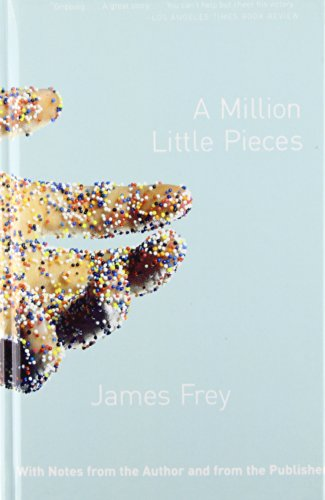 9781435287952: A Million Little Pieces (Oprah's Book Club)