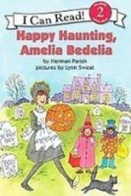 9781435288683: Happy Haunting, Amelia Bedelia (I Can Read, Level 2)