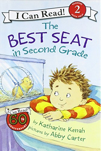9781435288690: The Best Seat in Second Grade (I Can Read, Level 2)