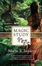9781435289451: Magic Study