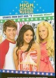 Friends 4ever? (High School Musical Stories from East High): Hapka, Catherine