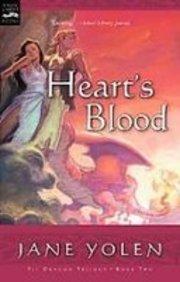 Heart's Blood (Pit Dragons) (9781435290303) by Jane Yolen