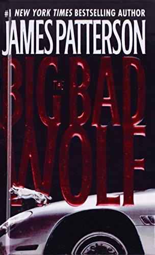 9781435291034: The Big Bad Wolf (Alex Cross)