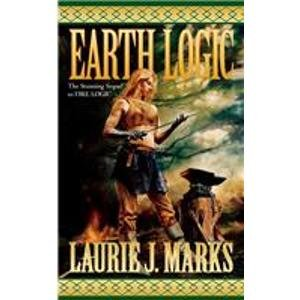 Earth Logic: Elemental Logic Book 2 (1435293045) by Marks, Laurie J.