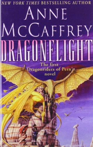 9781435293304: Dragonflight (Dragonriders of Pern)